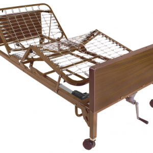 Hospital Beds & Supplies