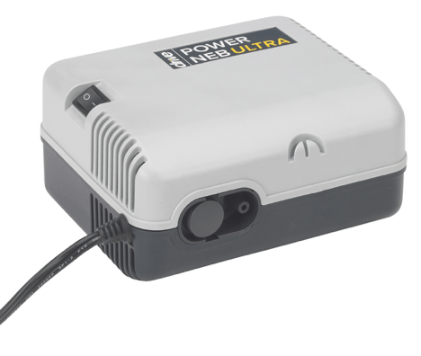 Power Neb Ultra Nebulizer