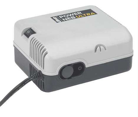 Power Neb Ultra Nebulizer