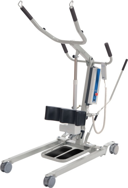 Bailey's Medical Supplies - Stand-Assist Lift
