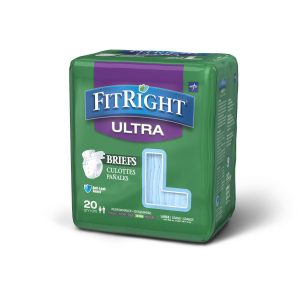 FitRight Incontinence Liners